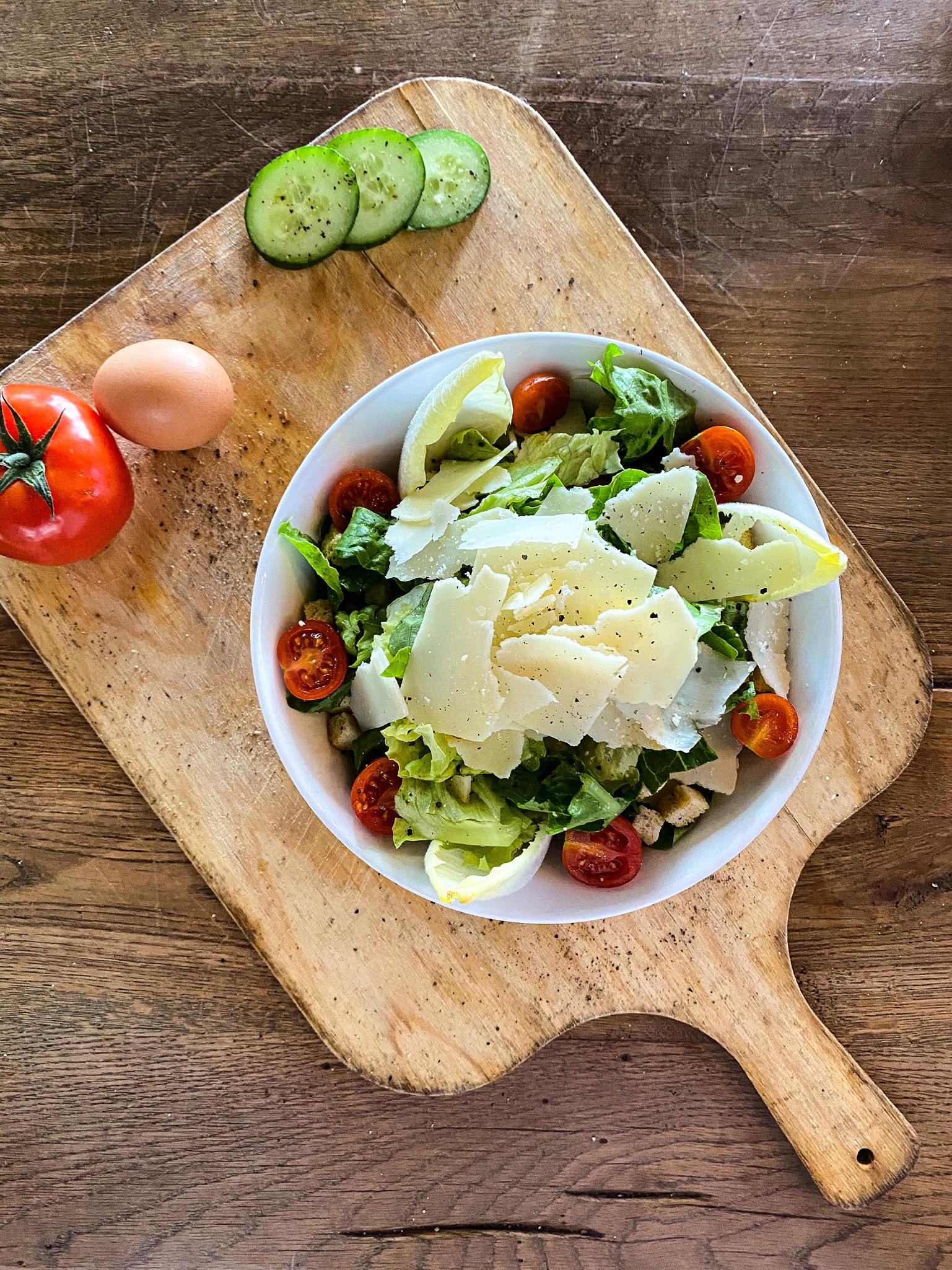 Caesars Salad Classic