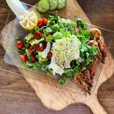 Gamba Salat