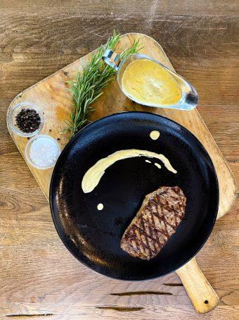 SteakBernaise