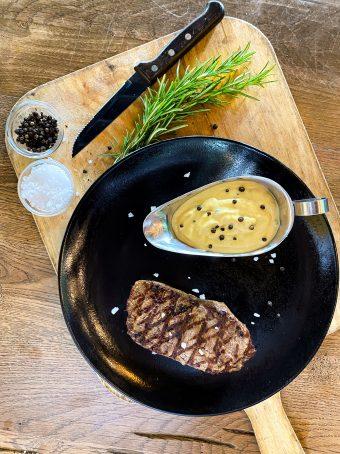 steak madagaskar